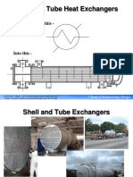 CH3080 Heat Exchangers