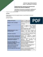 2 . Formato Informe de Sistematización Del PPC QUITO