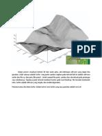 Dalam proses visualisasi bentuk 3D dari suatu peta.docx