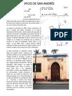 Hospicios Adjunto Al de Ruiz Davila