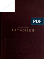 Book of Litanies Me 00 Hoyt