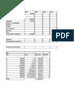 presupuesto y flujo de caja.xlsx