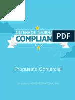 Propuesta 2019- Compliance - Compraventa La Real Remedios