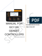 Sadmac gc1200