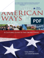 American Ways_ A Cultural Guide to the United States  -Nicholas Brealey Publishing (2011).pdf