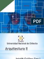D1 - Arquitectura