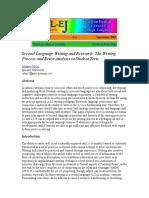 152809036-Wrting-Theory.doc