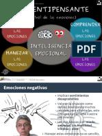 Inteligencia Inteligencia Emocional