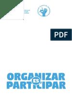 Marco Organizar Es Participar Enviado en Anpj