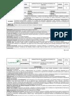 ELABORACIÓN Y CONTROL DE DOCUMENTOS Y REGISTROS