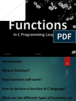c-Functions.ppt