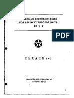 Teaxco Materials