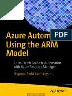 Azure Automation Using the ARM Model.pdf