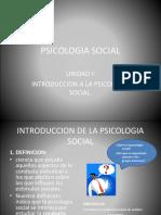 Psicologia Social (3)