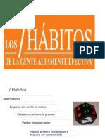 Sea Proactivo 1 Habito