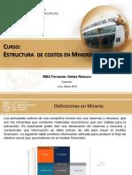 Estructura de Costos MAR2019-Dia1
