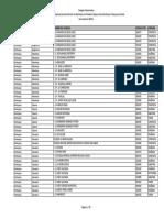 Colegios Seleccionados AFROS 2020-01