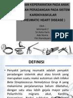 Asuhan Keperawatan Pada Sistem Kardiovaskular.pptx