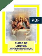 Curso de Liturgia