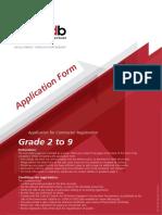 Application for Contractor Registration Grade 2 - 9 (July 2016) (1).pdf
