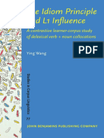 The Idiom Principle and L1 Influence_ A contrastive learner-corpus study of delexical verb + noun collocations ( PDFDrive.com ).pdf