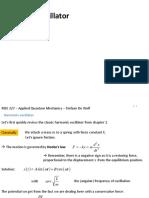 QM - Chapter 4 - Harmonic Oscillator.pdf