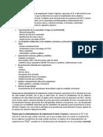 Pautas para la sistematizacioìn de experiencia Iy II tramo I trayecto.docx
