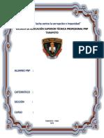 Derecho Civil - 2019 - Monografia
