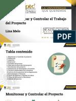 4.5 Monitorear y Controlar el Trabajo del Proyecto .pptx