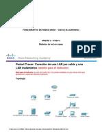 Fundamentos de Redes (Mod1 - Cisco) (E-learning)