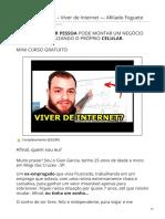@Afiliadofoguete.com.Br-Mini Curso Gratis Viver de Internet Afiliado Foguete