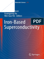 (Springer Series in Materials Science 211) Peter D. Johnson, Guangyong Xu, Wei-Guo Yin (eds.) - Iron-Based Superconductivity-Springer International Publishing (2015).pdf