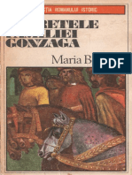 Bellonci, Maria - Secretele Familiei Gonzaga