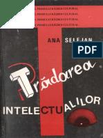 Seleian, Ana - Romania in timpul primului razboi cultural (1944-1948), vol.1