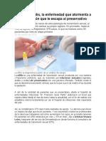 ALERTA MUNDIAL POR SIFILIS.docx