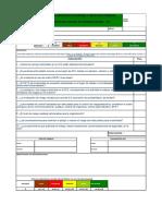 Formato de Evaluación de ATS