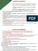 d Comercial II