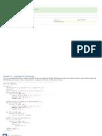 apol 3 - Linguagem de Programação Nota 100