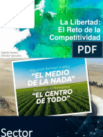 La Libertad - el Reto de la Competitividad