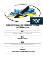Airside Driving Permit Final AVOP ENWIA BB