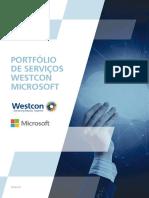 Portfolio Servicos Microsoft Web