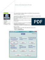 Tutorial Faire Un Test Dynamique d'Injection (TDi Timing) Avec VCDS