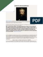 El Perfeccionista Bouguereau