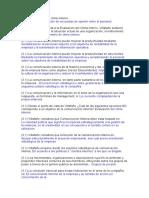 Comunicacion Organizacional UES21