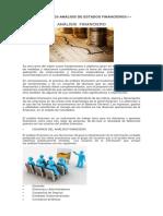 Unves- Metodo Del Analisis de Estados Financieros