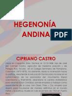 Hegemonía Andina