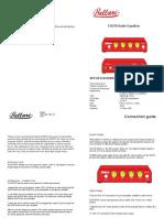 Manual EQ570