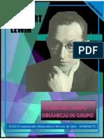 Cartilla de teoria de campo