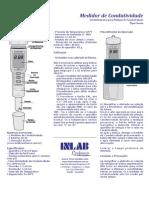 Manual Condutivimetro