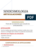 SINDESMOLOGIA 1